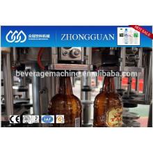 Best seller alcohol drink vodka filling machine