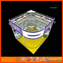 hire exhibition stand contractor in china