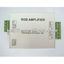 Amplificateur LED RVB