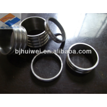 Gr5 titanium gasket/washer for bicycle