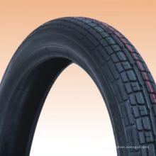 Fabricante de Qingdao por atacado para melhor vender produtos 225-16 pneu da motocicleta e tubo