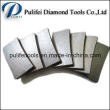 Diamond Segment for Circular Saw Blade Cutting Granite Tools