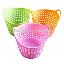 2017 New Customized Mesh Fruits Injection Basket Mould