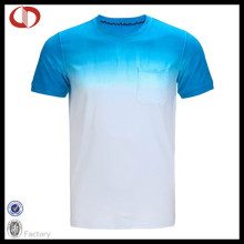 Kundenspezifische Mens Sports Sublimation Dri Fit T-Shirt