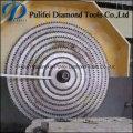 1000мм 2000мм 3000мм большим бриллиантом видели пустой лезвие для больших круговое лезвие алмазной пилы