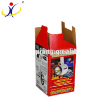 Customized Logo!Corrugated Gift Boxes with Full Color Printing