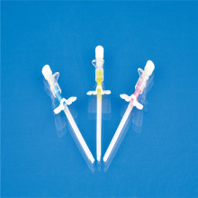 Medical IV Cannula Butterfly mit CE, ISO, GMP, SGS