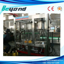 New Condition 2-in-1 Automatic Edible Oil Filling Machine