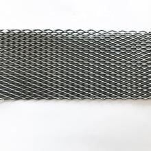 Variété de taille de maille en titane revêtu de platine