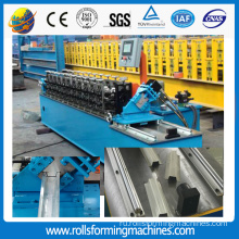 Omega(C Profile) Light Keel Roll Forming Machine