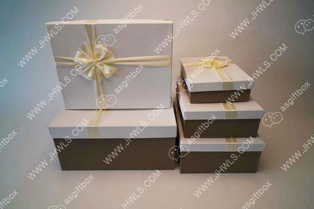 Promotion Garment Box