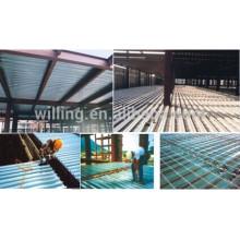 Galvanized Excellent Steel Floor Decking Sheet