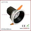 Cut Loch 75mm 6W COB Deckeneinbauleuchte Downlight LC7906b