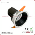 Heiße Verkäufe 8W COB LED Down Light für Hotel LC7715n