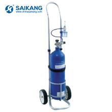 СК-EH005 медицинский прибор подачи кислорода газовый баллон