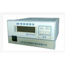HD-F Oxygen and Nitrogen Gas Purity Analyzer/ Tester