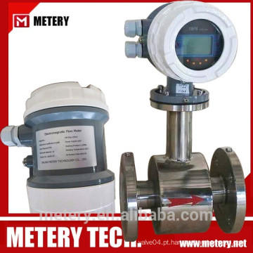 Medidor de fluxo de etanol de alta qualidade Metery Tech.China