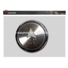 Superior de alta calidad vendemos botones de elevador de 12v/24v