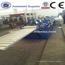 cable tray roll forming machine in Shanghai China supplier