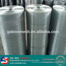 (The really company) PVC Coated Welded Wire Mesh /hot-dipped galvanized welded wire mesh