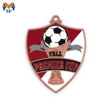 Medallas de premio del equipo de fútbol envío gratis