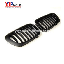 Good quality automotive air conditioning vent shell plastic injection mould