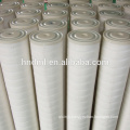 Preferred Filter Manufacturer DEMALONG Large flow condensate water filter element HFU660UY100J,Large flow water filter cartridge