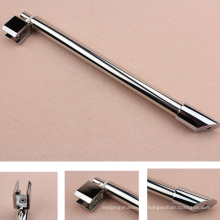 Stainless steel 304 Tube glass fitting Display Connectors with durable quality