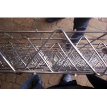 60 dan 60mm 3D Welded Wire Mesh Panel Pabrik