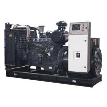 Générateur diesel ouvert ou de soudure de type triphasé 200kVA 160kw de vente chaude