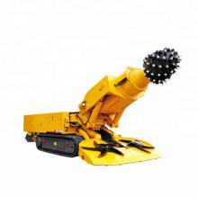 Cheaper price boom-type small roadheader EBZ160