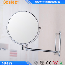 Young Lady Favorite Wall Compact Make up Mirror