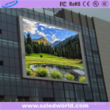 SMD3535 Outdoor Full Color LED Display Panel P8 Shop Mall
