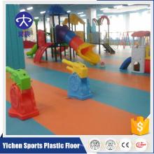 Enfants utilisés école maternelle aire de jeux Flooring à vendre