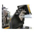 Профилегибочная машина для производства металлических стержней из легкой стали