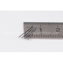Haute qualité Titanium Precision tube Wt0.8