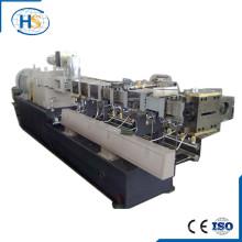 Ce y gránulos plásticos del fabricante aprobado ISO 9001 que hace la máquina