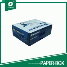 Caixas de transporte de empacotamento quentes do equipamento de esportes da venda