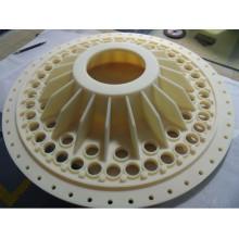 Precisão CNC Usinagem Protótipo / Modelo CNC (LW-02003)