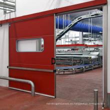 Sala de congelación de refrigeración profesional de almacenamiento