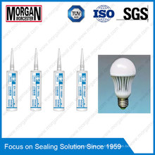 RTV LED Licht Elektrische Silikon Sealant Kleber
