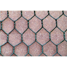 PVC Coated Chicken Wire Fence (R-LJW)