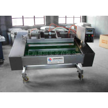 Chicken Paw Package Machine for sauce meat products,spices,fruit,bean products,chemicals, medicine liquid,powder