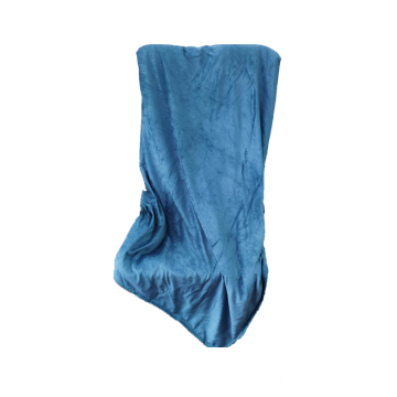 Plain Dye Super Soft Blanket Throws