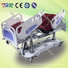 Cama de hospital profesional multiusos profesional de ICU (THR-IC-15)