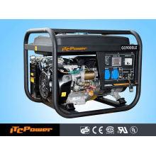 6kVA ITC-POWER portable gasoline Generator ,generator gasoline