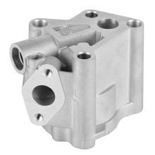 válvula hidráulica de fundición a presión de aluminio