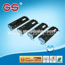 Q6000 Re-hergestellte Lasertonerpatrone Q6000 für HP Color LaserJet 1600/2600 Drucker