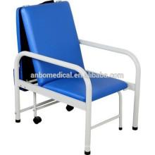 Neuer Patientenzimmer weißer Power-Coating-Stuhl