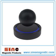 Altavoz inalámbrico Bluetooth de la levitación magnética directa de la fábrica 007